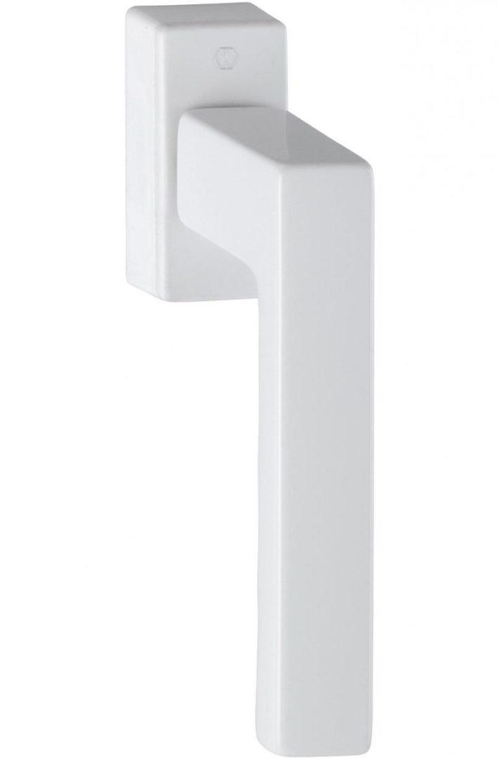 Poignée Toulon Blanc F9016