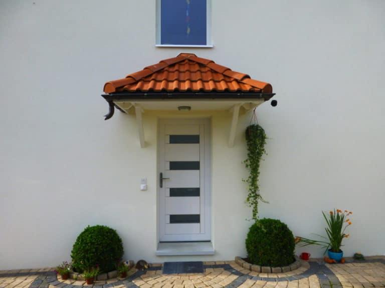 Porte PVC Founex